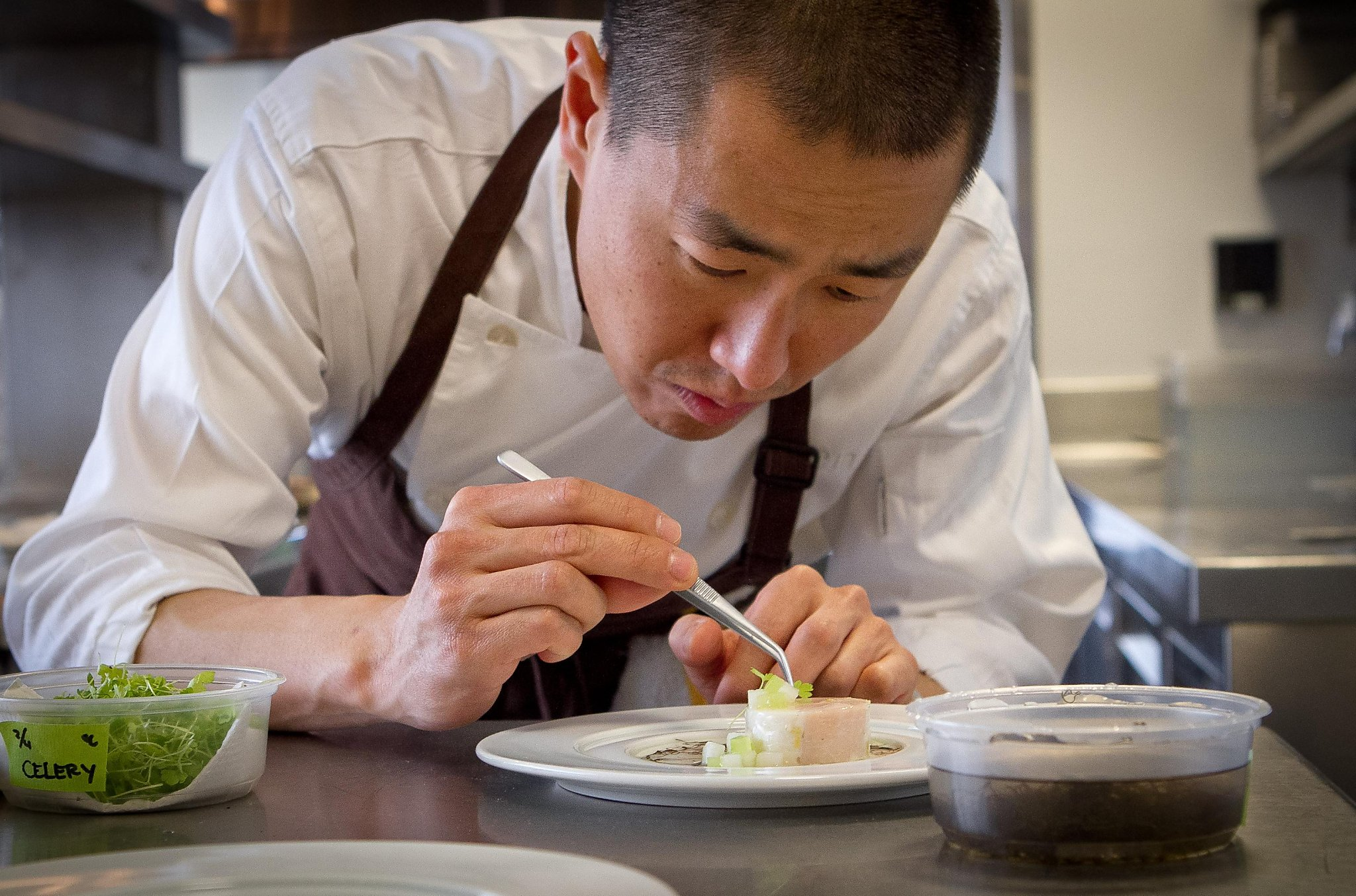 Michelin awards top 3-star ratings to 7 Bay Area restaurants