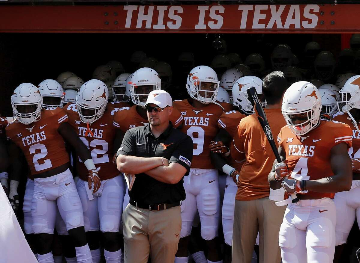 Browse through the photos for the top 20 highest-paid coaches in all of college football and the highest paid coaches in Texas.