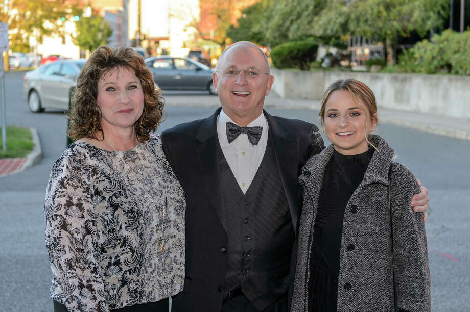 Were you Seen at the Hudson Valley Community College Foundation Gala at Franklin Plaza in Troy on Oct. 20, 2017? Photo: Vincent Giordano For HVCC