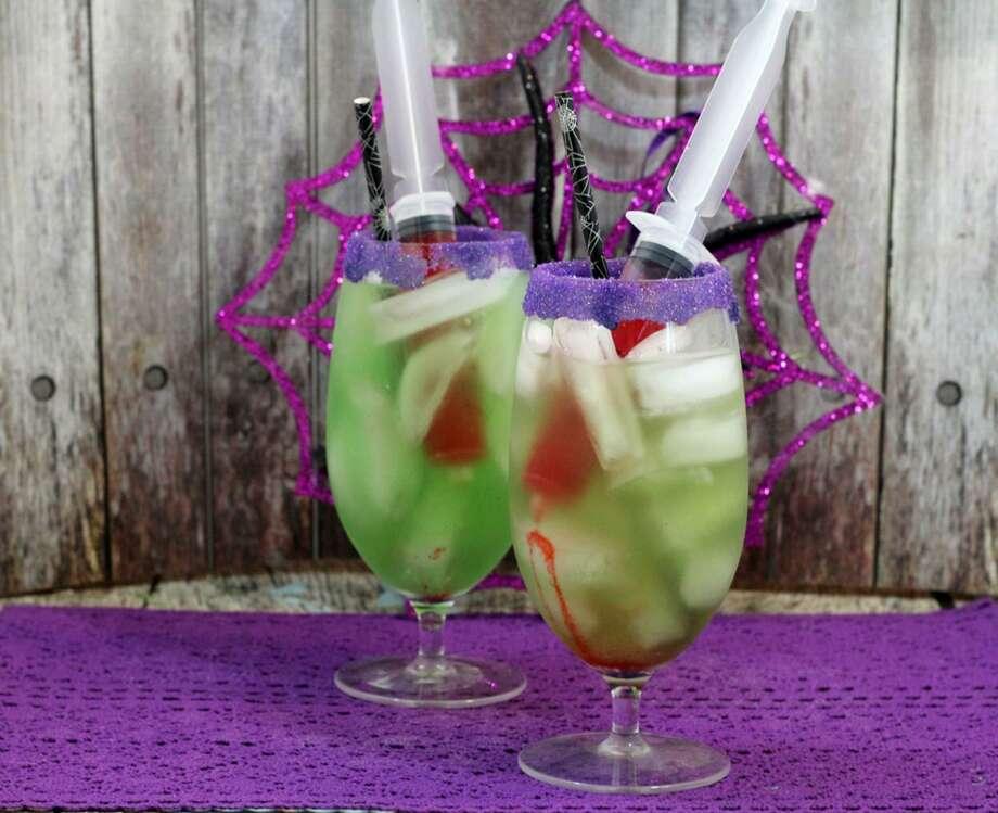 VooDoo Punch from WheelnDealMama.com. Photo: Courtesy WheelnDealMama.com