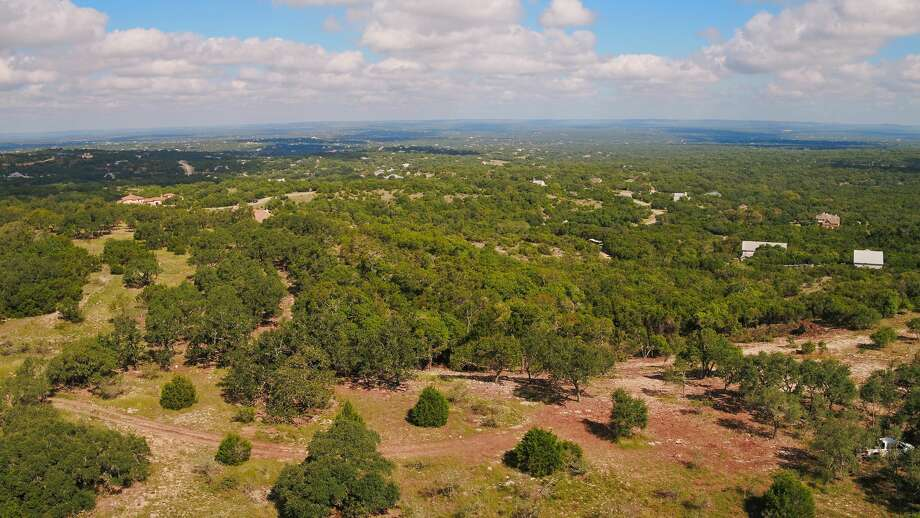 Cordillera Ranch Development Corp. will sell 15 lots from 2 to 4.5 acres in the Cordillera Ridge subdivision. Cordillera Ridge is the highest hilltop point in the neighborhood and offers panoramic views of the Texas Hill Country. Photo: Courtesy, Cordillera Ranch Development Corp.