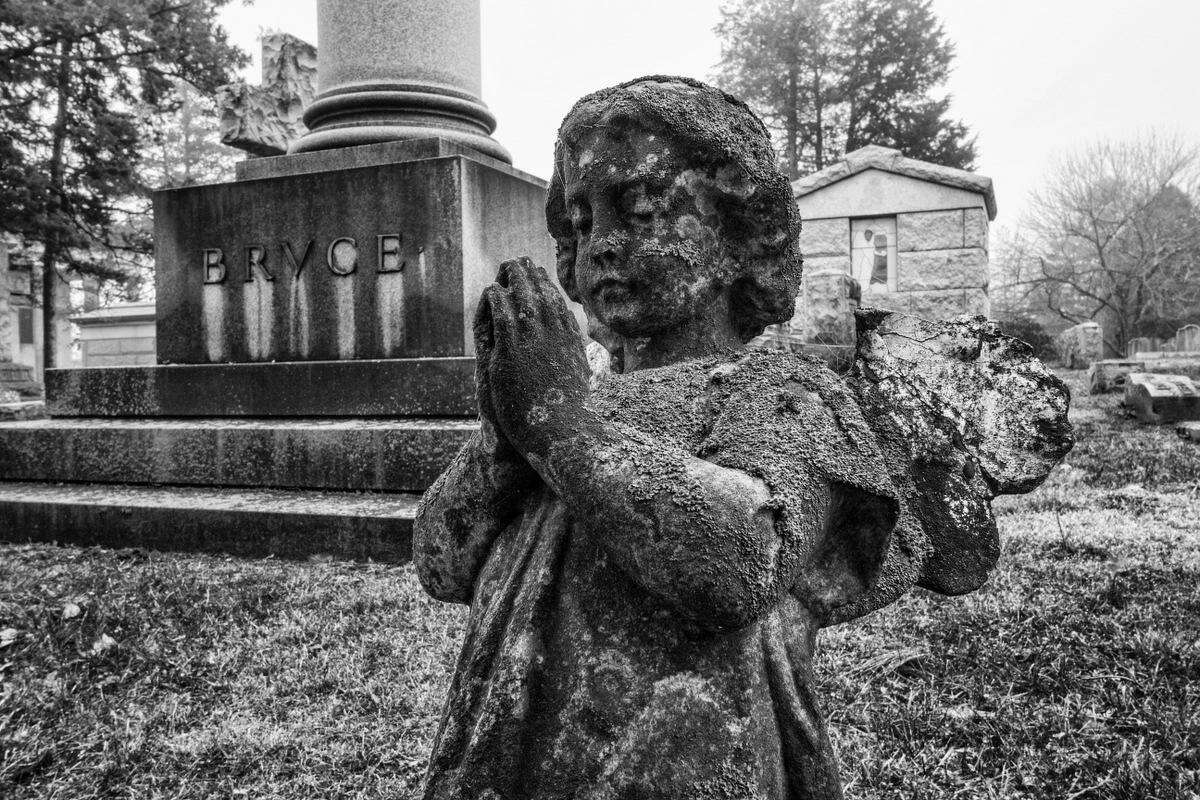 The New Canaan Historical Society's Fourth Annual Cemetery Tour will guide you through the Sellecks Corner Cemetery in New Canaan, the resting place of many of the town's founders and most well-known names The tour will be followed by seasonal refreshments. Find out more.