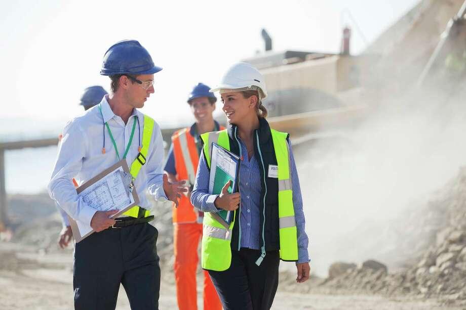 7. Construction: 29% increase Photo: Sam Edwards/Getty Images/Caiaimage