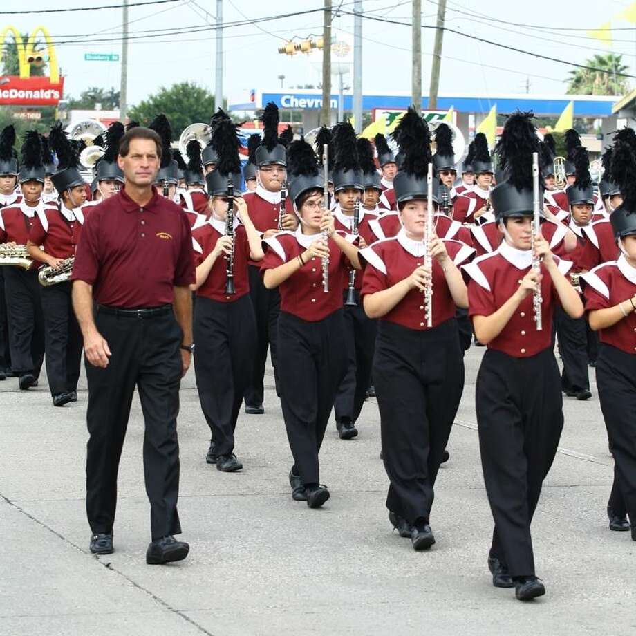 A proposed Deer Park ISD bond package would fund various projects and go to purchase new concert uniforms for Deer Park High School. Photo: Broadcast File Photos / Broadcaster