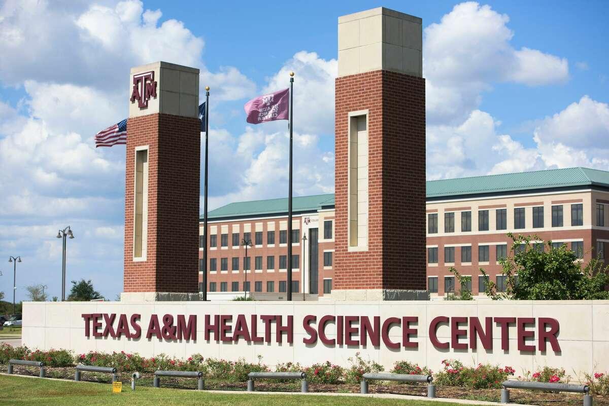 1142.Texas A&M Health Science CenterSan Antonio