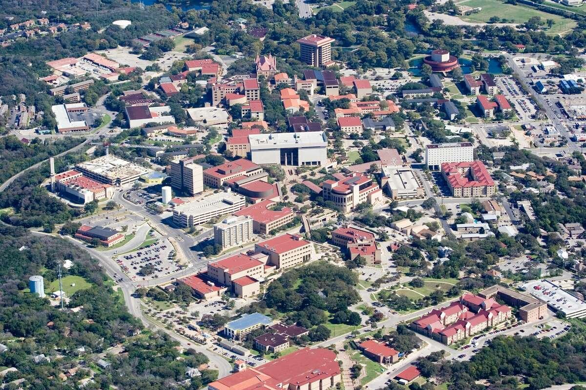 1233.Texas State University San Marcos