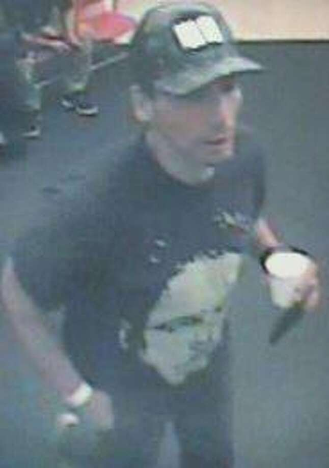 The man pictured stole another man's identity to get an expensive medical procedure, according to the Daly City Police Department. Photo: Daly City Police Department