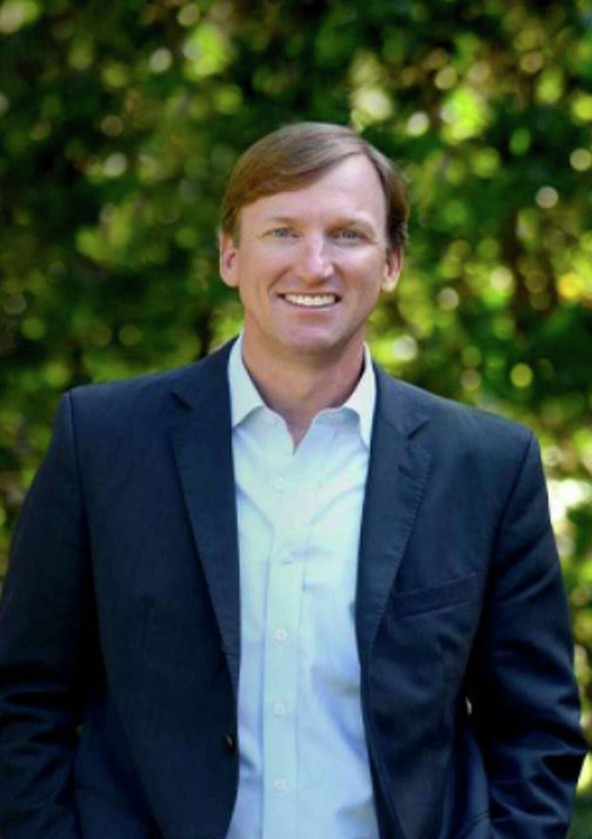 Andrew White, a Houston entrepreneur and son of the late Gov. Mark White, is setting the stage to run for governor against incumbent Republican Greg Abbott, supporters say.