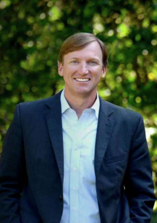 Andrew White, a  Houston entrepreneur and son of the late Gov. Mark White, is setting the stage to run for governor against incumbent Republican Greg Abbott, supporters say. Photo: Andrew White / handout