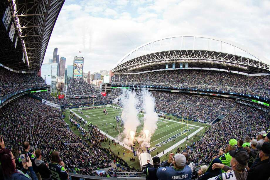 Seattle's CenturyLink Field arguably has been the toughest visiting environment in the NFL during the Seahawks' run as one of the league's elite since 2012. Photo: Icon Sportswire, Contributor / ©Icon Sportswire (A Division of XML Team Solutions) All Rights Reserved contact: info@iconsportswire.com http://iconsportswire.c