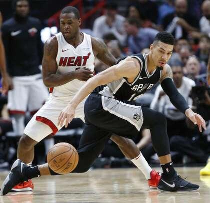 Spurs Nation Live Blog Vs Orlando Expressnews Com