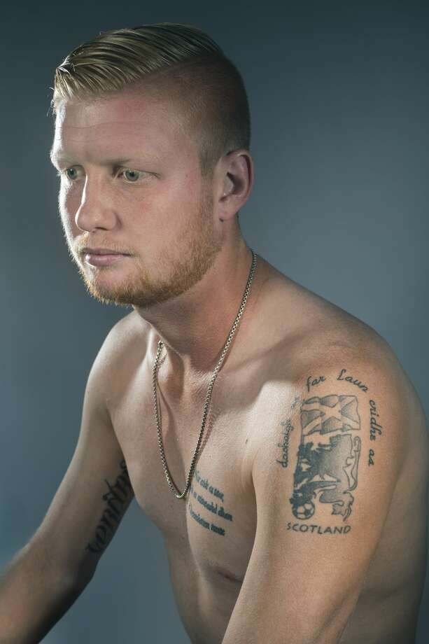 Sounders and their tattoos a love story written in ink for Seattle sounders tattoo