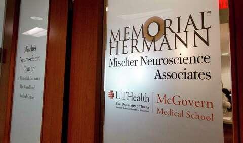Memorial Hermann The Woodlands Medical Center opens