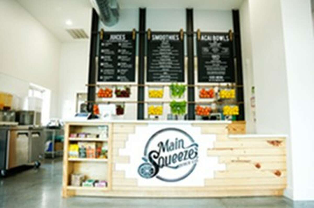 Main Squeeze Juice Co. is expanding into Houston.