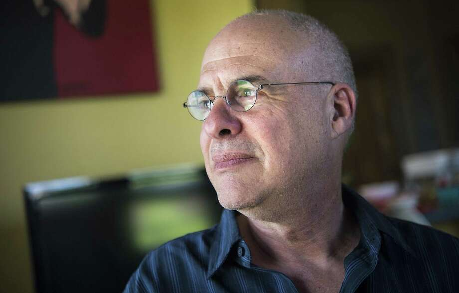 Mark Bittman in 2013. The Author will be in San Antonio Nov. 2 as part of the San Antonio Book Festival. Photo: Nikki Kahn /The Washington Post / ONLINE_YES