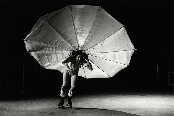 Robert Rauschenberg, Pelican, 1963; film; Robert Rauschenberg Foundation, New York; � Robert Rauschenberg Foundation