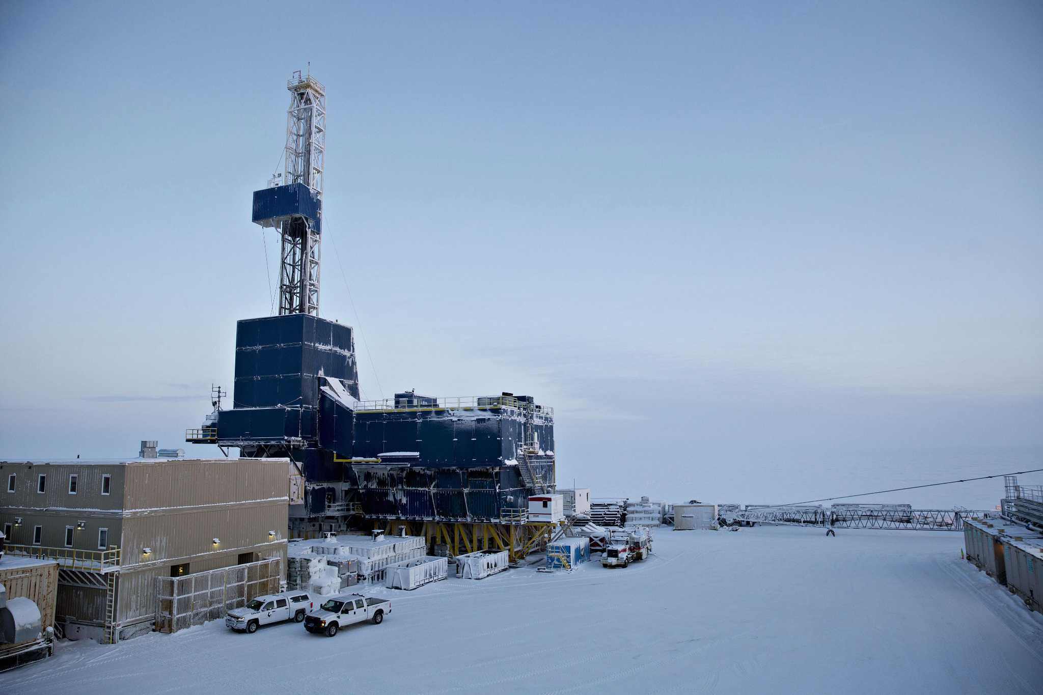 the benefits of the alaskan drilling project to the economy of america - maximize economic and social benefits to society - provide long-term sustainable benefits for future generations alaska's experience with arctic oil and gas development.