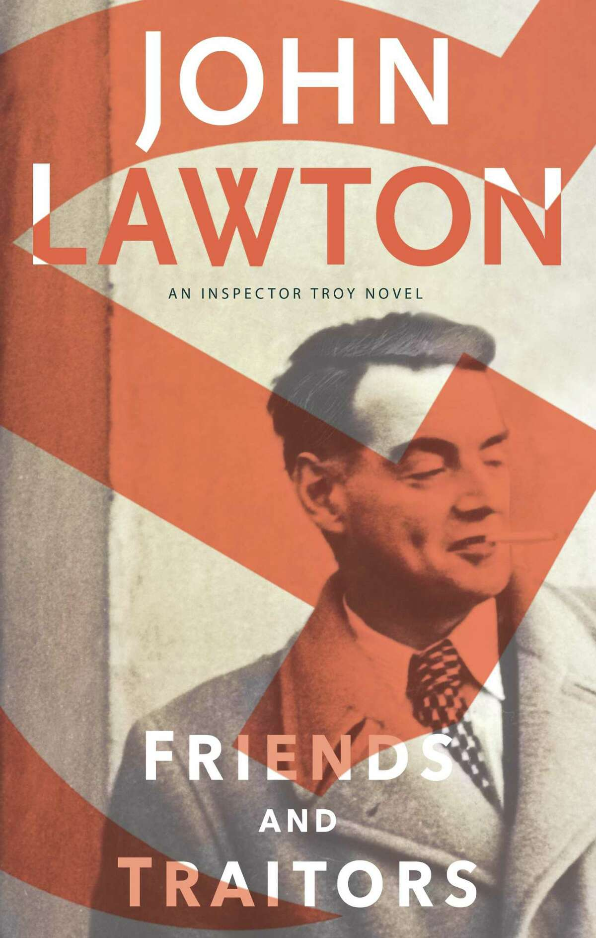 Friends and Traitors: An Inspector Troy Novel