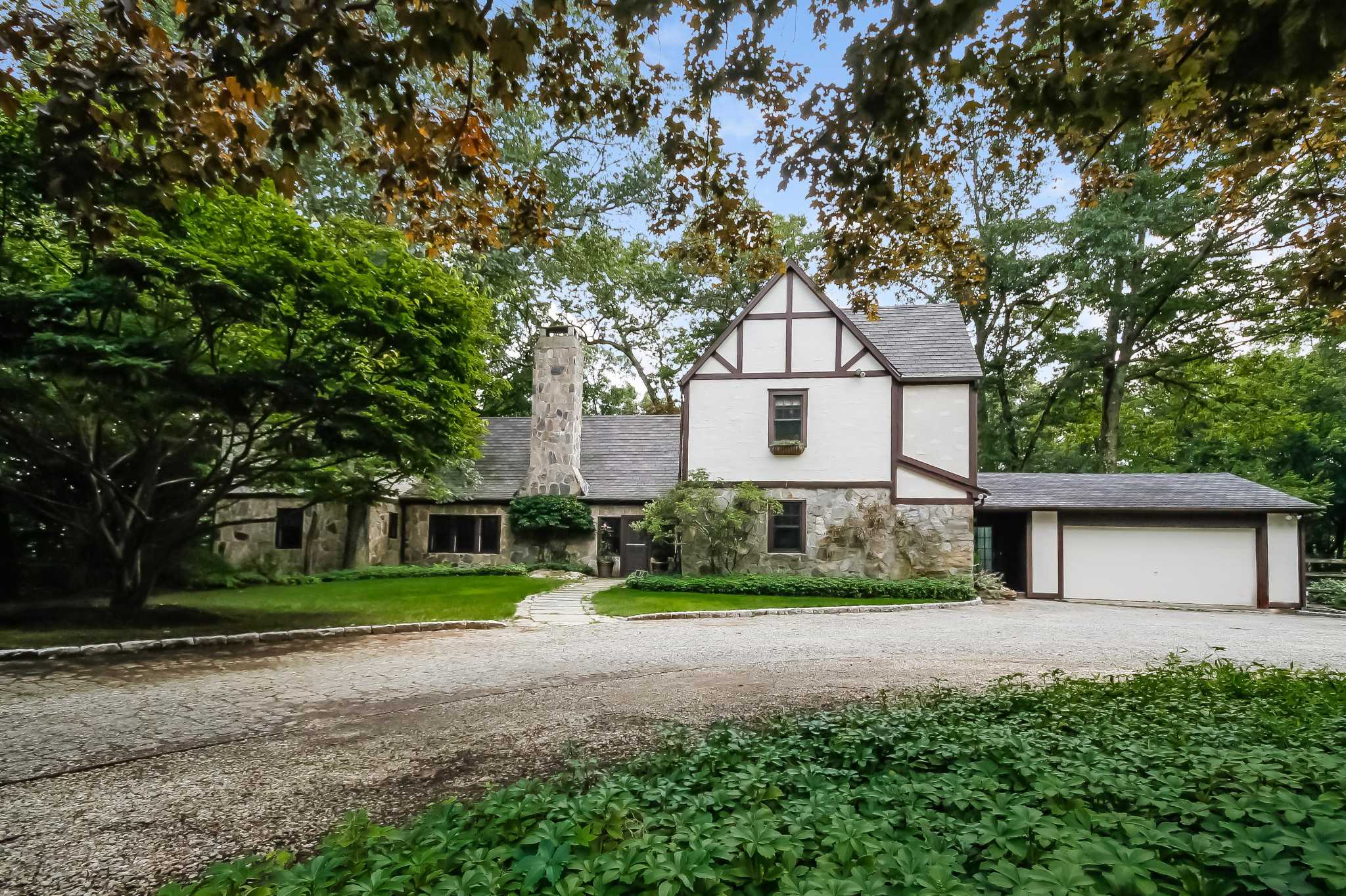 On the Market / Dramatic Hilltop Country Estate in the ...