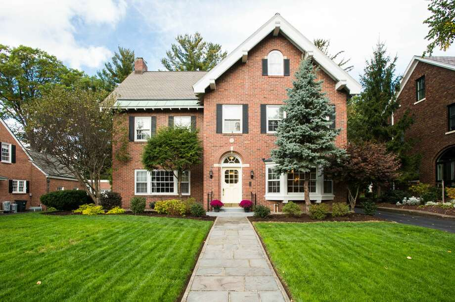 House of the Week: 30 Marion Ave., Albany | Realtor:  Alexander Monticello of Monticello Real Estate | Discuss: Talk about this house Photo: Tim Greer