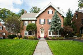 House of the Week: 30 Marion Ave., Albany | Realtor:   Alexander Monticello of Monticello Real Estate  | Discuss:  Talk about this house