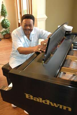 Fats Domino in 2006