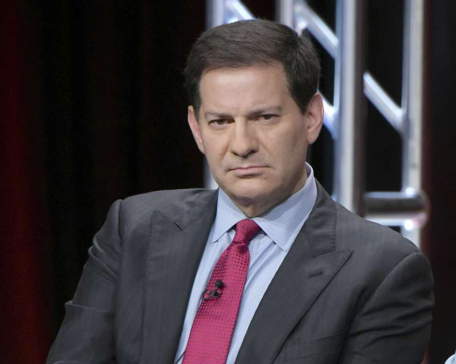 """Mark Halperin apologized for what he terms """"inappropriate"""" behavior after five women claimed he sexually harassed them while he was a top ABC News executive. Photo: Richard Shotwell, Associated Press"""