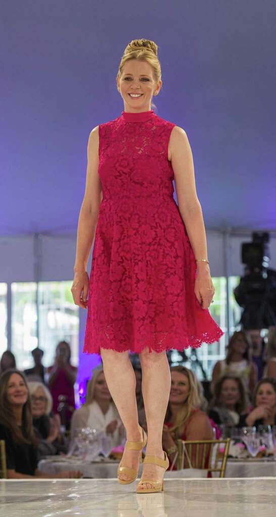 The T Cancer Alliance Annual Luncheon And Fashion Show Held At Hyatt Regency Old