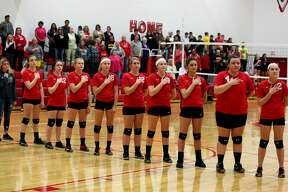CPS at Caseville — Volleyball 2017