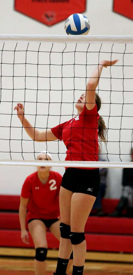 CPS at Caseville — Volleyball 2017 Photo: Paul P. Adams/Huron Daily Tribune