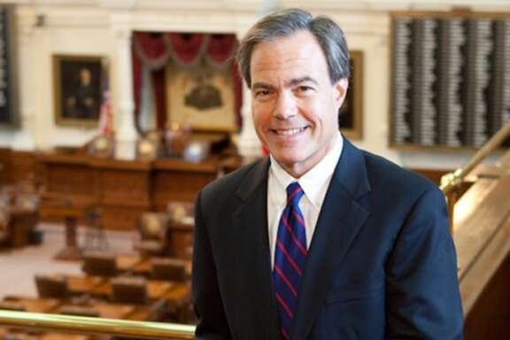 "Straus believes Prop. 6 could be ""a historic opportunity to address [Texas's] water shortage."""