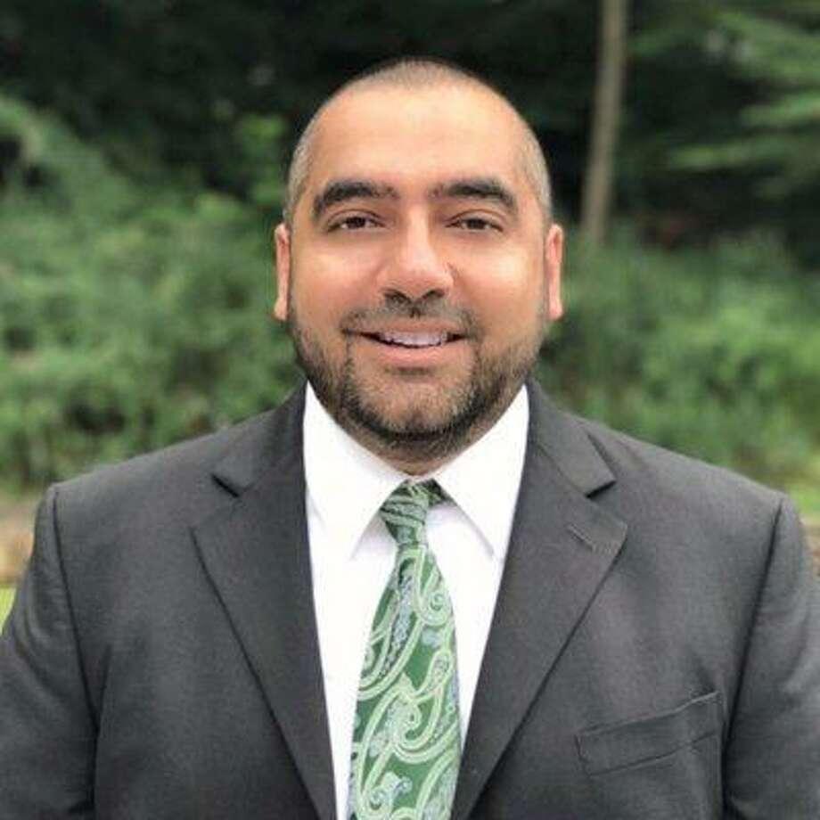 Salman Hamid Photo: Contributed Photo