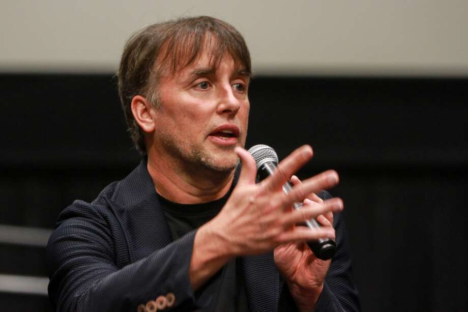 Houston native Richard Linklater is considering filming a movie about Houston in the '70s.>>>Click to see which movies were film or set in Houston.
