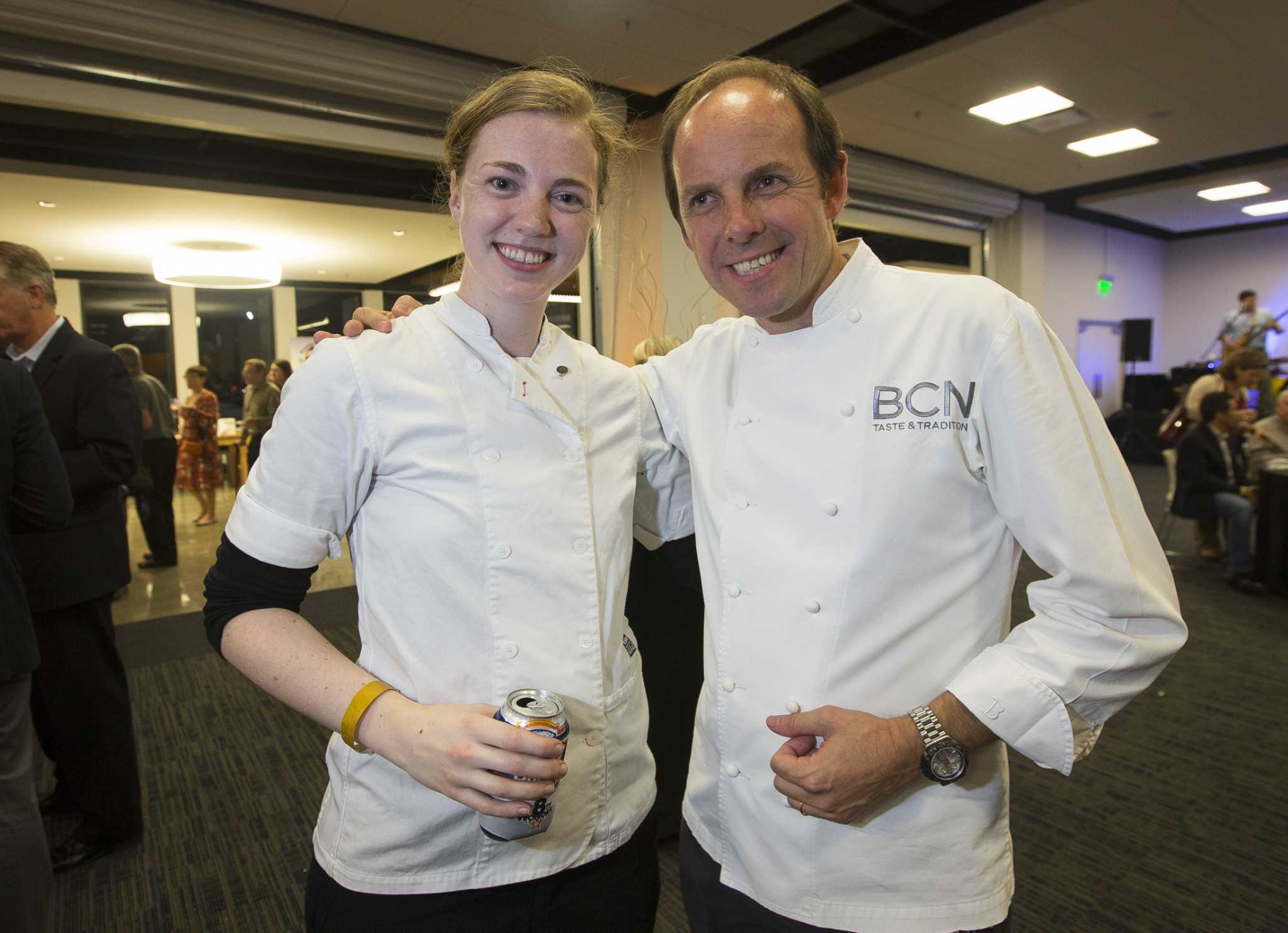 900 foodies come out for Houston Culinary Stars event - Houston ...