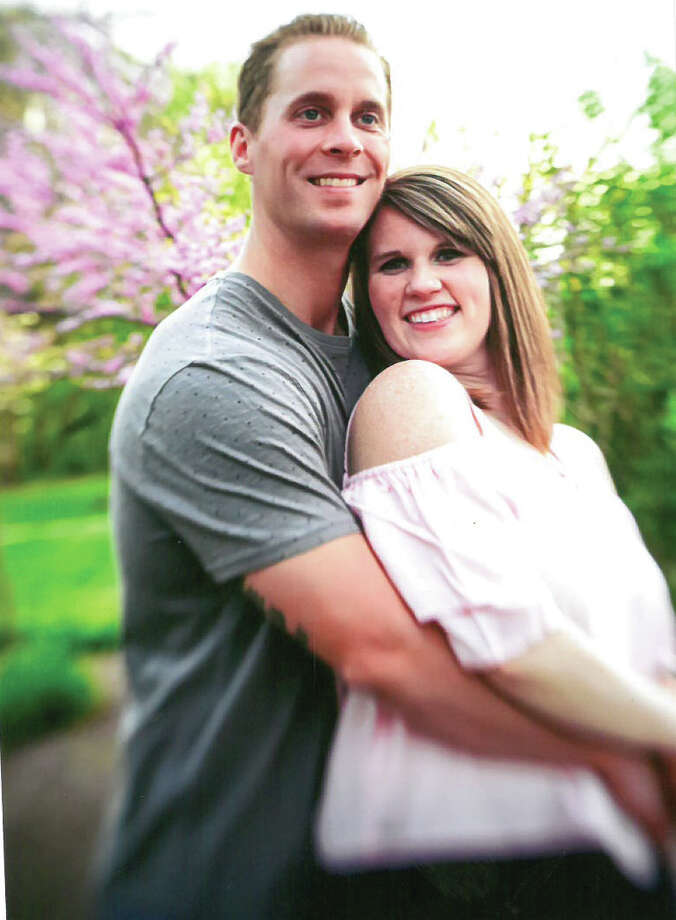 Pictured is: Jodi Weber and Carter DeMay. Photo: For The Intelligencer