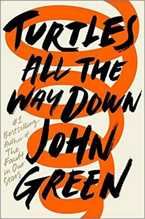 """Turtles All the Way Down"" by John Green Photo: Courtesy Photo"
