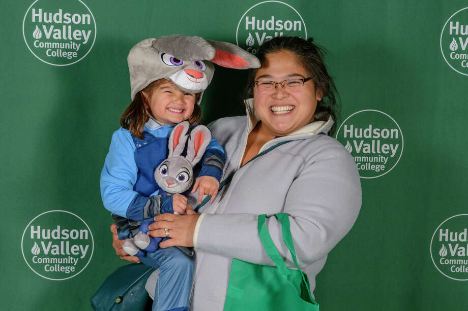 Were you Seen at Pumpkin Palooza Student Festival on the Hudson Valley Community College campus on Oct. 26, 2017? Photo: VINCENT GIORDANO For HVCC