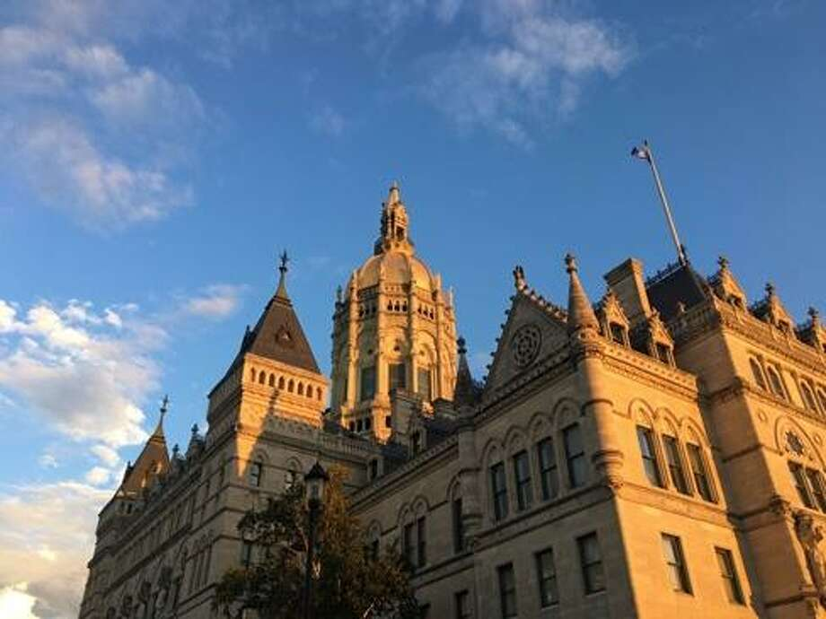 State Capitol Photo: CTNewsJunkie / CTNewsJunkie