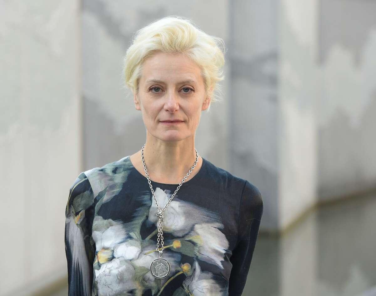 Muriel Maffre