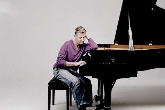 Pianist Jean-Yves Thibaudet