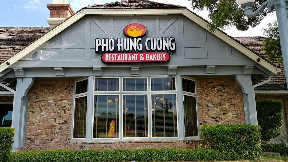 Pho Hung Cuong: 4788 N.W. Loop 410 Date: 09/19/2018 Score: 76Highlights: Inspector instructed restaurant to increase the frequency of deep cleaning. Multiple hand washing stations did not have soap or and towels available. Rags stored in the hand sink at the time of inspection. Grocery store bags used to store produce. Knives with visible food debris on them after being washed. Raw animal foods were stored above/beside other foods. Employee drinks stored incorrectly. Improper thawing methods observed.
