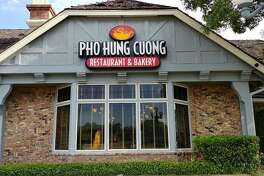 Pho Hung Cuong 4788 NW Loop 410 San Antonio, Texas 78229  210-259-8895 & 210-259-8006 www.phohungcuong.com
