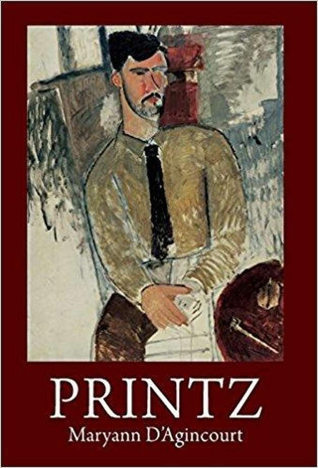 """Printz"" by Maryann D'Agincourt Photo: Courtesy Photo"