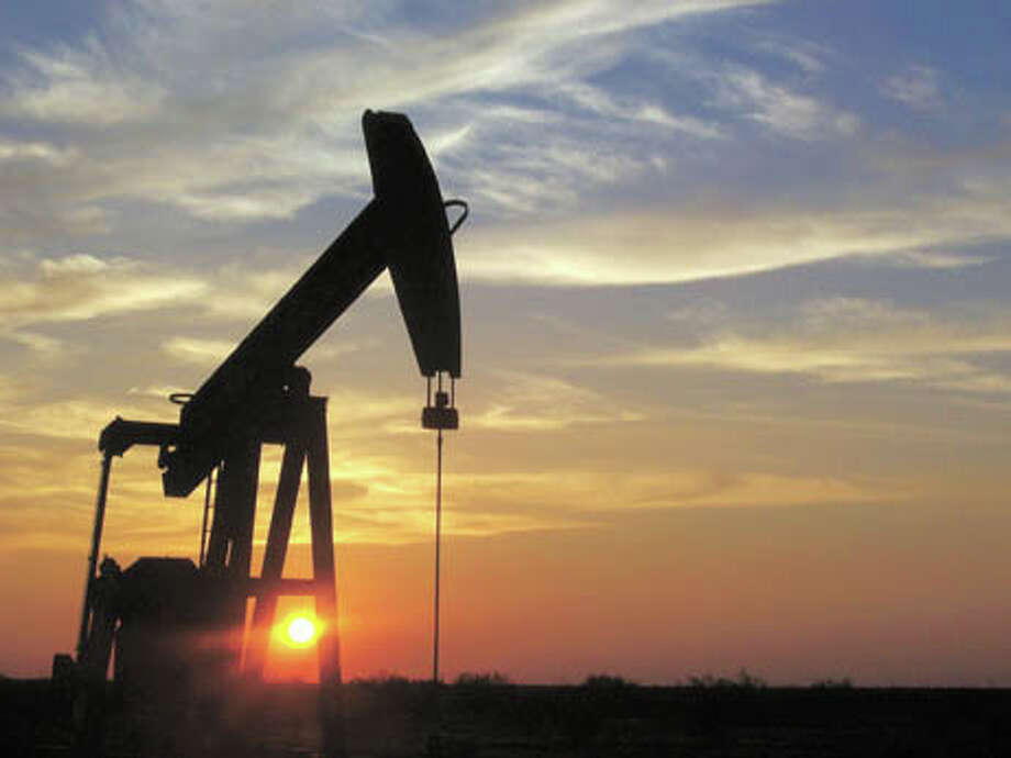 The price of oil slipped slightly after reaching a new year high a week ago. Photo: Courtesy