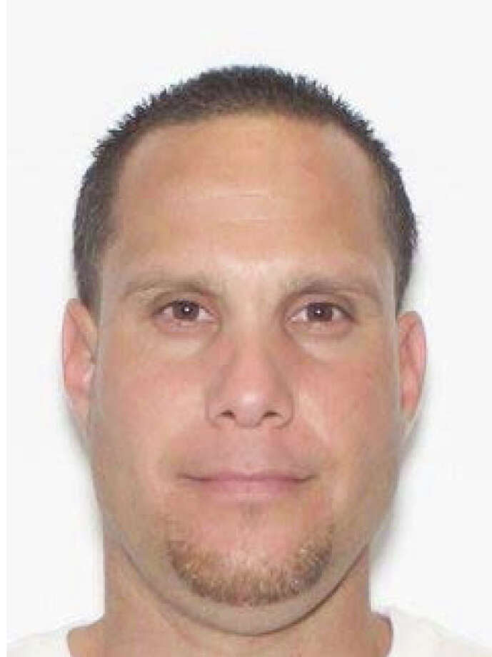 Jose Fontanez, 36, is wanted in connection with the robbery of a gun store in Glenville, N.Y.