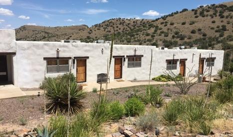 Historic Indian Lodge Undergoing Unprecedented Renovations