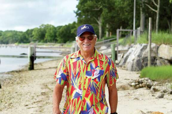 """Jimmy Buffett is apop culture icon, with such classics as """"Margaritaville,"""" """"Come Monday"""" and """"Cheeseburger In Paradise."""""""