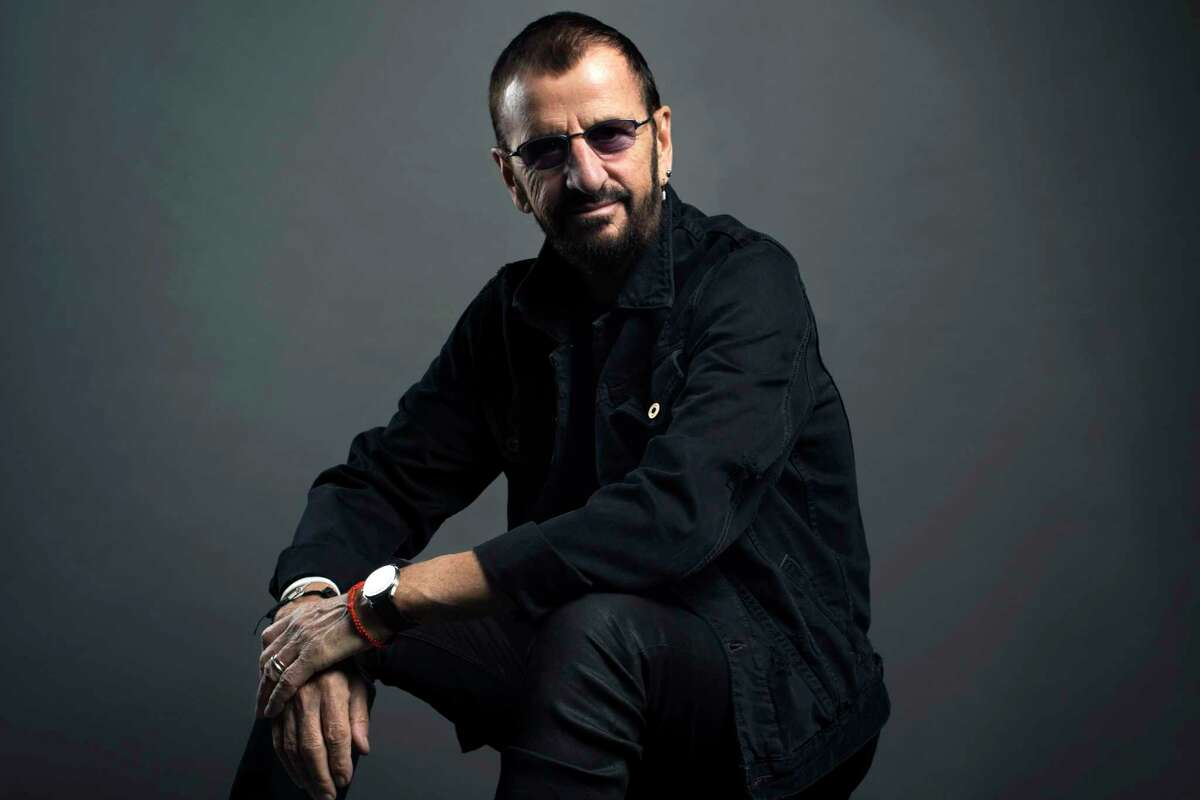 Re Examining The Underrated Ringo Starr