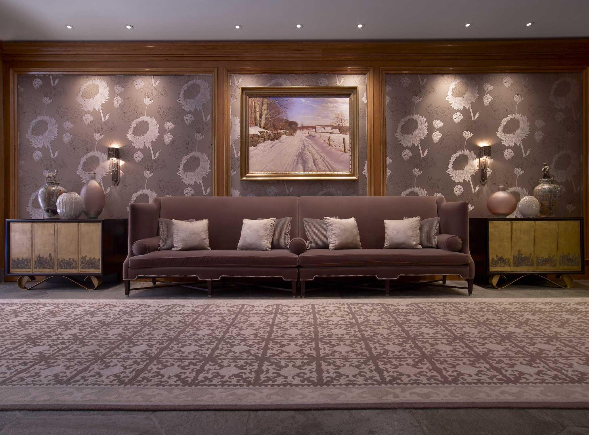 Art and architecture inform lauren rottets interior design houstonchronicle com