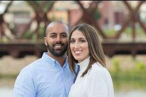 Kennedy Jattan Jr. and Jessica Aurora Critelli